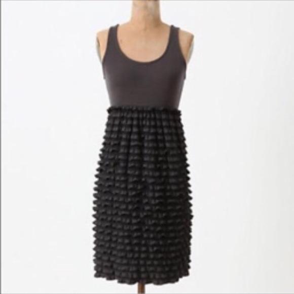 Where can you buy a tank top ruffle skirt dress?